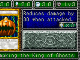 Pumpking the King of Ghosts (DDM)