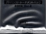 Advanced Tournament Pack 2014 Vol.2