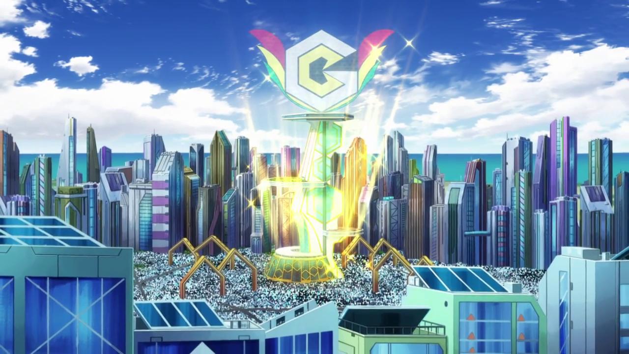 Goha Corporation