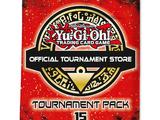 OTS Tournament Pack 15