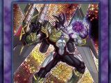 Elemental HERO Nebula Neos