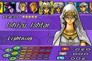 Ishizu Ishtar-WC4