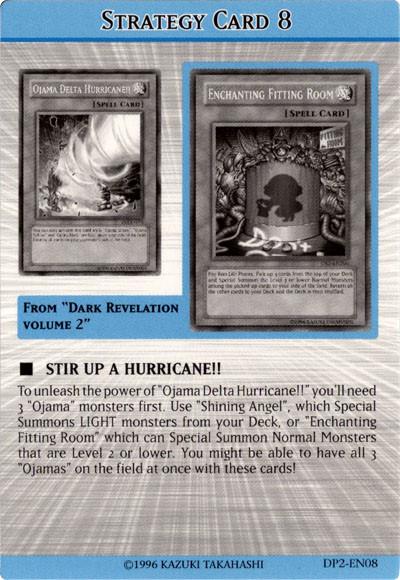 Stir up a Hurricane!!