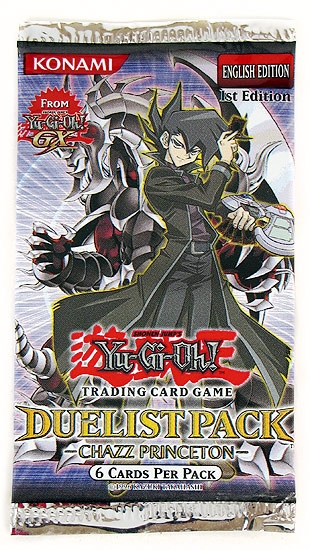 Duelist Pack 2: Chazz Princeton
