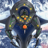 ArcanaForceXXITheWorld-OW