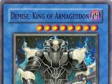 Demise, King of Armageddon