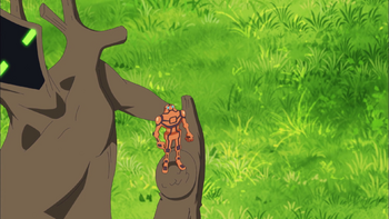 Yu-Gi-Oh! VRAINS - Episode 066