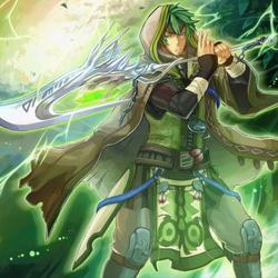 Windaar sage gusto Yu Gi Oh SR HA05-FR042 Windaar, Sage of Gusto