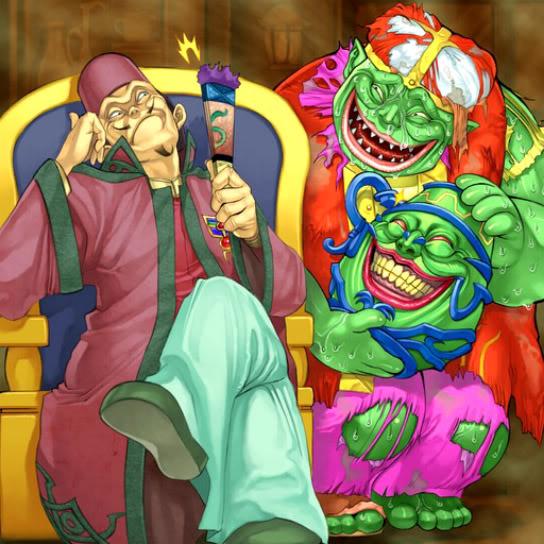 Goblin Fuori dalla Padella
