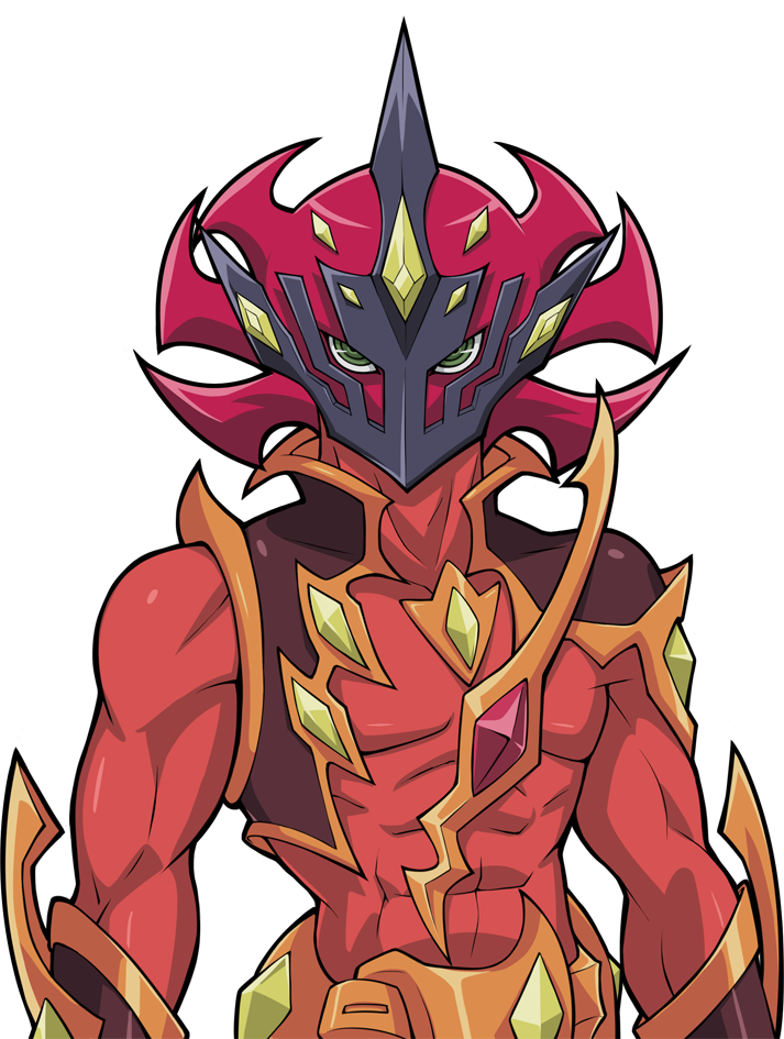 Alito (Legacy of the Duelist)