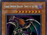 Card Errata:Chaos Emperor Dragon - Envoy of the End