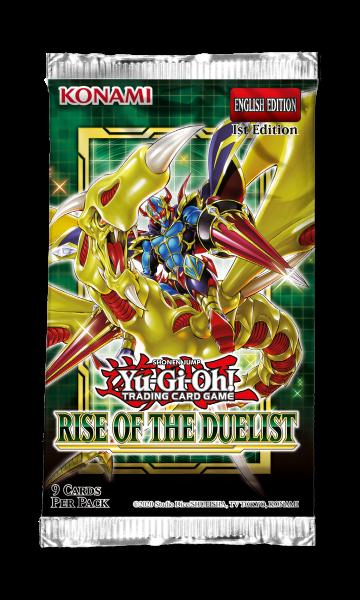 Fallen of Albaz ROTD-EN011 Secret Rare Yu-Gi-Oh Card 1st Edition