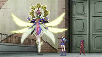 Yu-Gi-Oh! ARC-V - Episode 103