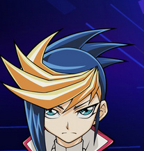 Yugo (Legacy of the Duelist)