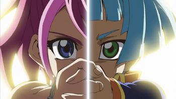 Yu-Gi-Oh! ARC-V - Episode 021