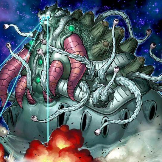 Fortezza Cosmica Gol'gar