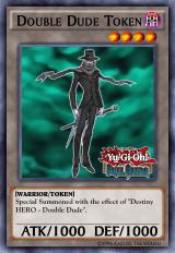 Double Dude Token