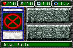 Great White (DDM)