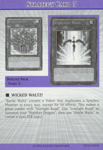 Wicked Waltz!