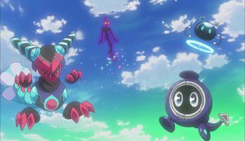 Yu-Gi-Oh! VRAINS - Episode 043