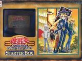 Starter Box pre-order promotional card
