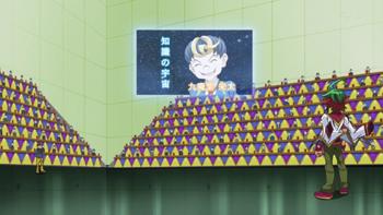 Yu-Gi-Oh! ARC-V - Episode 019