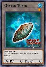 Oyster Token