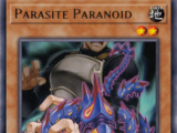 Parasite Paranoid