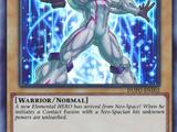 Elemental HERO Neos