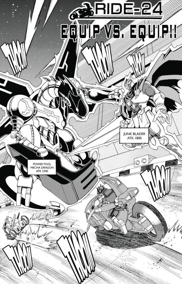 Yu-Gi-Oh! 5D's - Ride 024