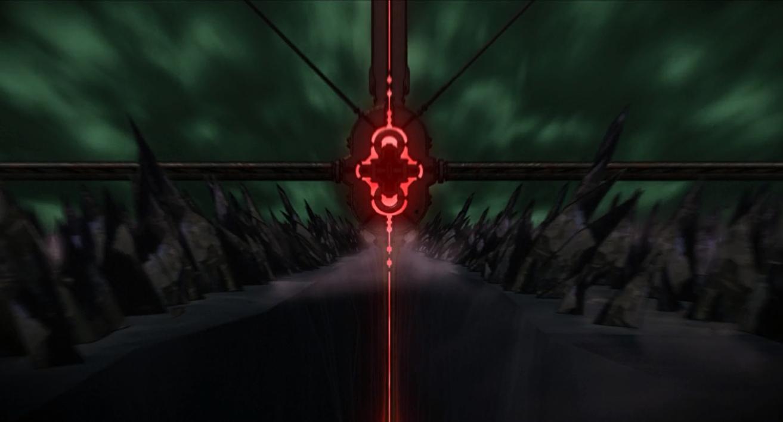 Magical Contract Door (anime)