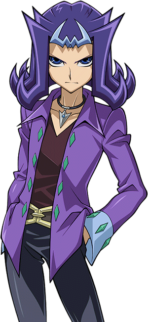 Reginald Kastle (Duel Links)