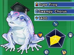 Dupe Frog