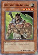 ElementalHeroWildheart