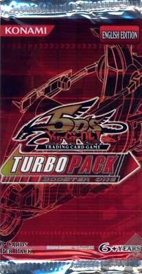 Turbo Pack: Booster One