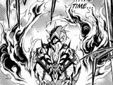 Genesis Omega Dragon