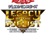 Yu-Gi-Oh! Legacy of the Duelist: Link Evolution