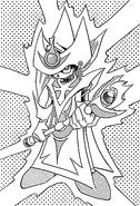 SilentMagician-JP-Manga-DM-NC