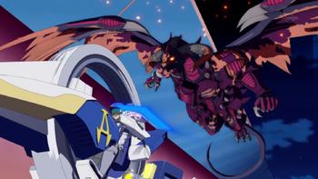 Yu-Gi-Oh! ARC-V - Episode 064