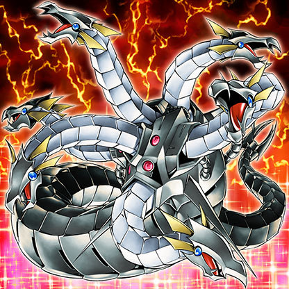 Chimeratech Overdragon (anime)