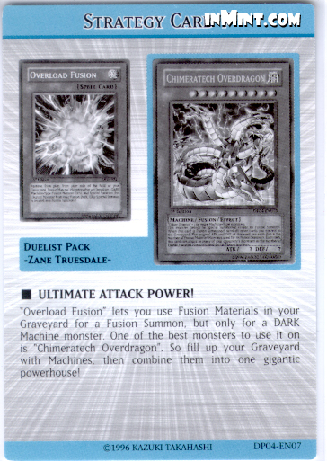 Ultimate attack power!