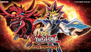 ConExclusive-Yugi&Slifer