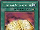 Book of Secret Arts