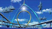 5Dx134 Prosperous bridge