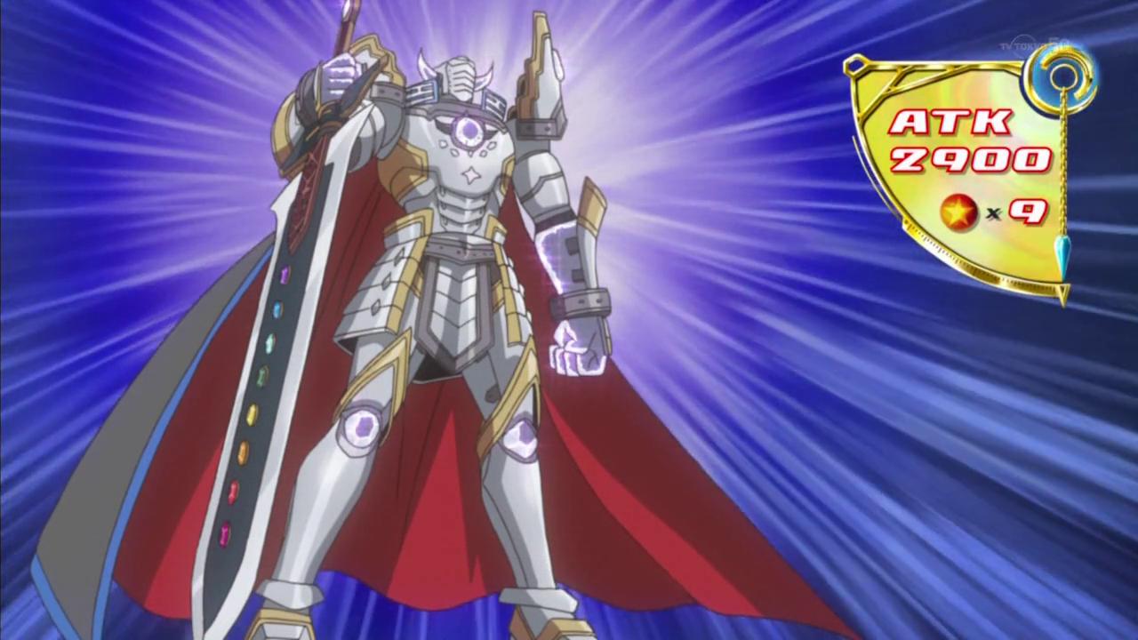 Gem-Knight Master Diamond (anime)