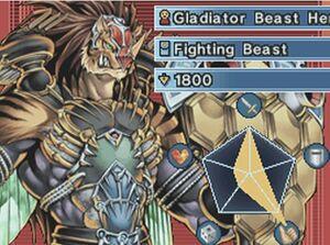 Gladiator Beast Heraklinos