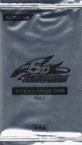Tournament Pack 2009 Vol.1