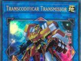 Transcode Talker