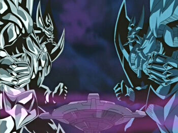 Yu-Gi-Oh! - Episode 140