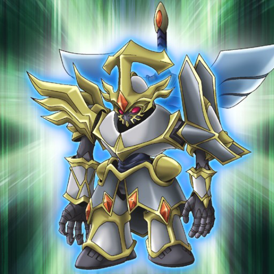 Masked Knight LV3